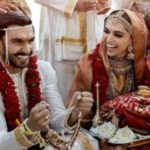 Deepika Ranveer wedding