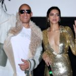 Deepika and Vin Diesel