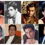 Dilip Kumar, big influence on Indian cinema, inspires actors of all ages
