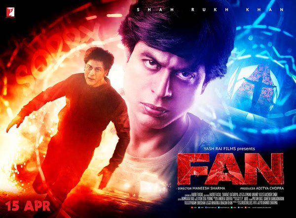 SRK's 'Fan' Debacle: What Went Wrong?