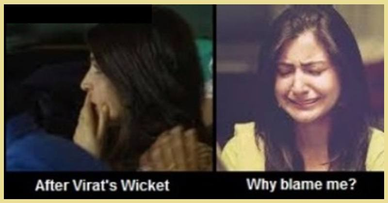 India's World Cup Loss vs Australia: Fans Appreciate cricket Team But Ridicule Anushka Sharma & Alia Bhatt