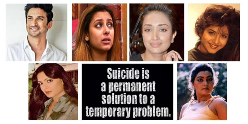 film and tv celebs who committed suicide