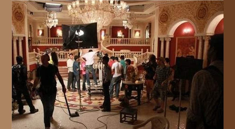 filmcity bollywood film shooting