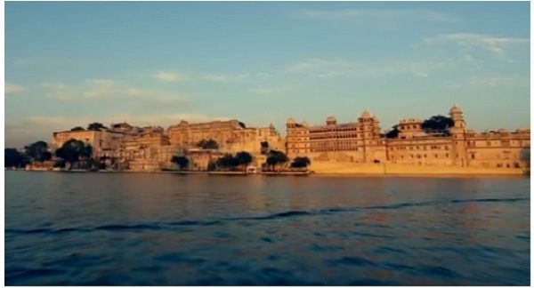 Top 12 gigantic forts in India that can feature in movies