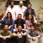 Golmaal Again star cast
