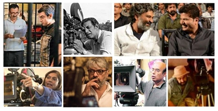 Best Indian filmmakers