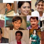 Indian film celebrities in politics