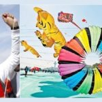 International kite festival of Gujarat, Uttarayan