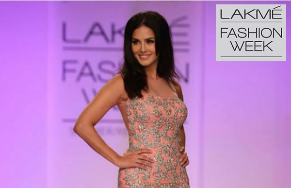 Best of Lakme Fashion Week 2017: Bollywood takes to the Ramp