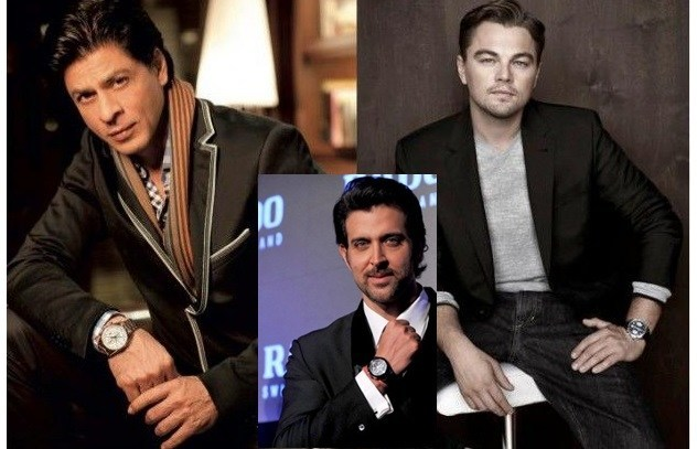 Bollywood Celelbrities & Their Fabulous Luxury Watches