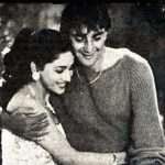 One time couple, Madhuri Dixit Nene and Sanjay Dutt to come back on screen after 25 years