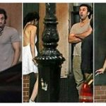 Mahira Khan smoking with Ranbir Kapoor, viral pic