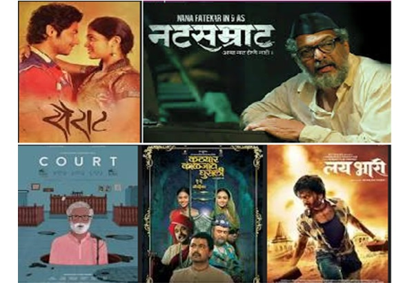 highest grossing Marathi films