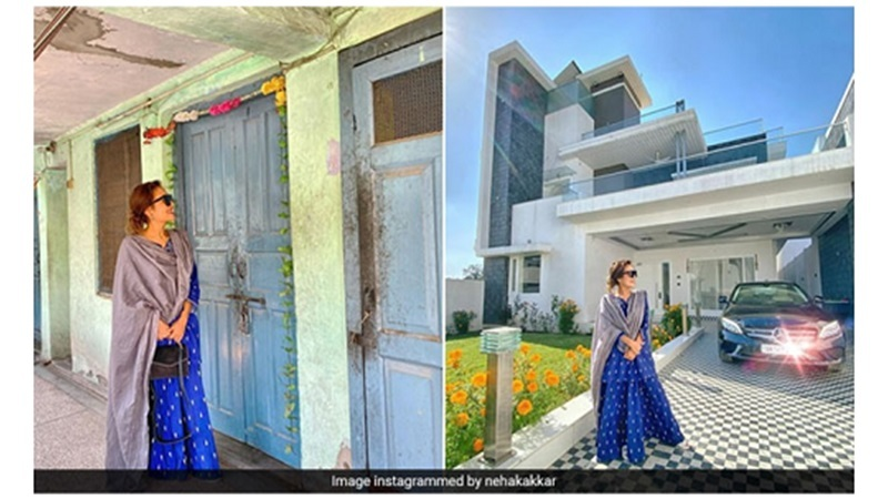 Neha Kakkar buy bungalow in Rishikesh