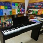piano store dealers in india