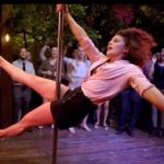Pole Dancing in Bollywood