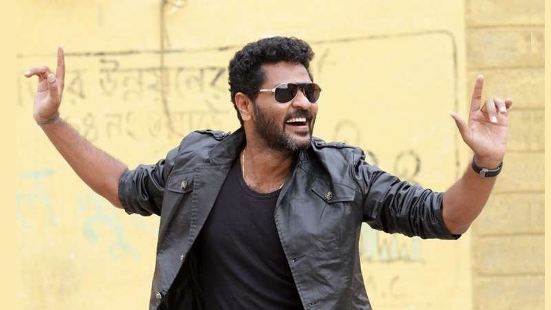 Prabhu Deva, Indian dancing sensation