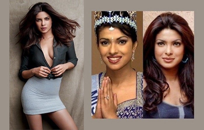 Priyanka Chopra net worth