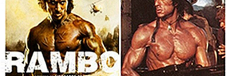 Sylvester's Rambo to be remade in Bollywood, Tiger Shroff will be Indian Rambo