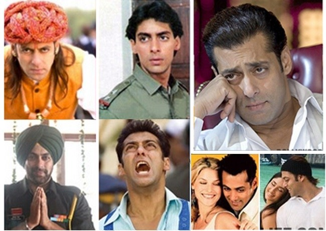 salman khan, flop movies