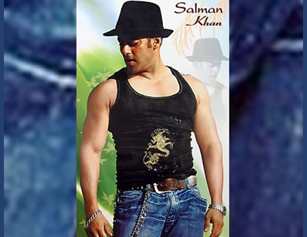 salman khan, macho man