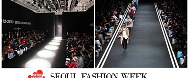 seoul fashion week