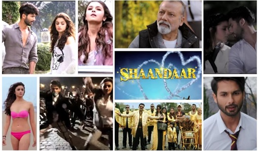 'Shaandaar' Movie Shot in the 'Shaandaar' Locations of Yorkshire, UK