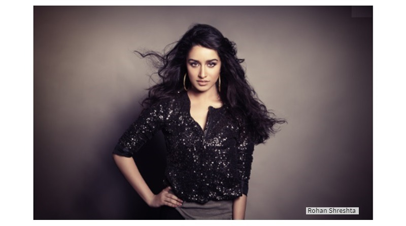 Shraddha Kapoor Fashion