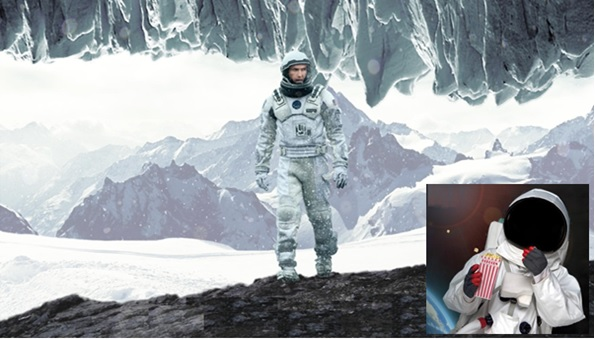 Movies Shot in NASA Research Centers