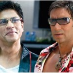 Shah Rukh Khan – Ajay Devgn Rift, The Story That Few Know About