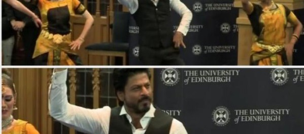 SRK at edinburgh-university