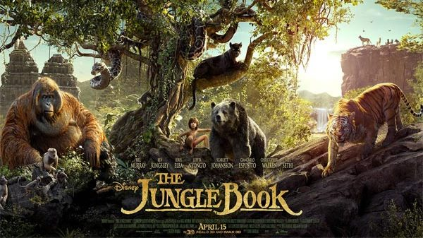 Shekhar Kapur Says Jungle Book's Amazing Success is a Warning to Indian Filmmakers