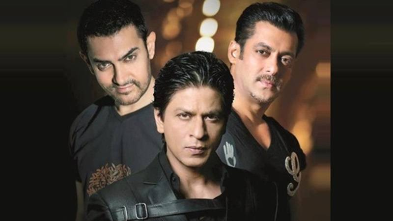 Once again, SRK, Salman and Akshay feature in the Forbes' list of highest-paid celebrities