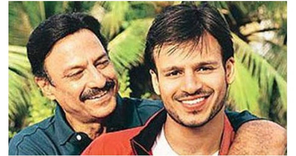 Despite Salman's Grudge, Vivek Oberoi Says Bollywood Has Roles for Everyone