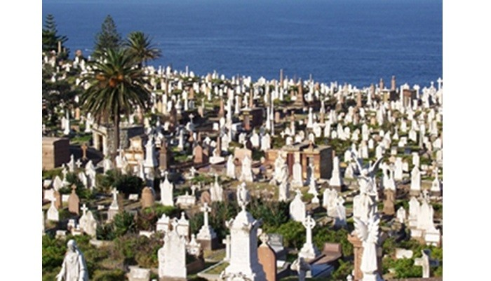Waverly Cemetry
