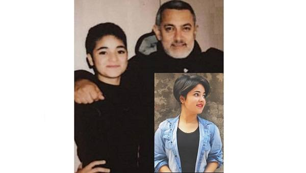 Aamir Khan finally speaks on Dangal co-star Zaira Wasim controversy